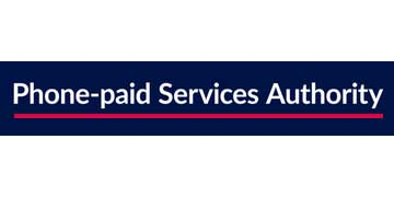 The Phone-paid Services Authority