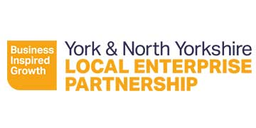 The York and North Yorkshire LEP : Chair