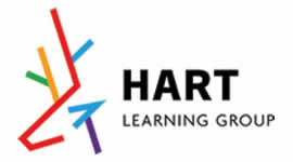 hart learning group